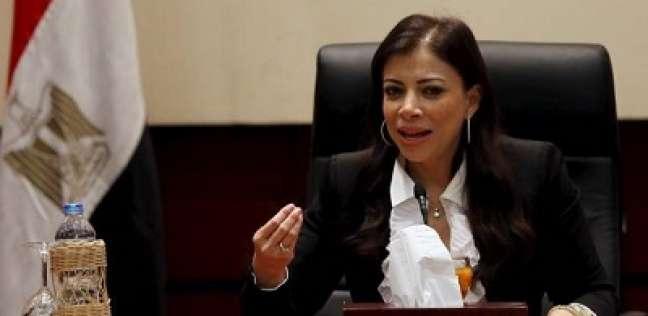 داليا خورشيد: تحمل الشباب المسؤولية لم يعد ترفا