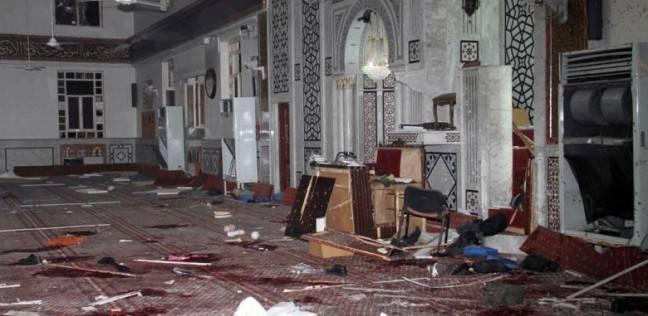 مجلس الأمن يدين بأشد العبارات الحادث الإرهابي بسيناء
