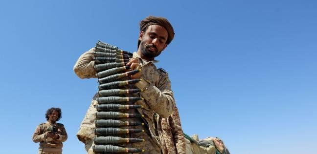 الجيش اليمنى يستعيد مواقع بـ«صعدة».. والحوثيون يُهجِّرون 400 أسرة فى «تعز»