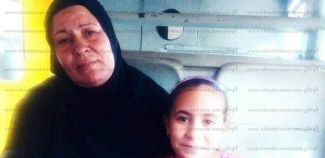 """أسرة الطفلة """"راوية"""" تكشف تفاصيل العثور على جثة جدتها ضحية """"محطة مصر"""""""