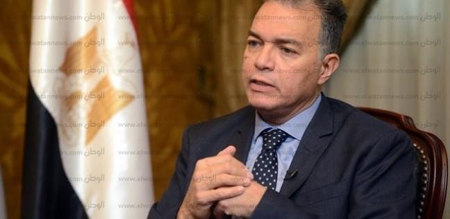 وزير النقل: سعر تذكرة المترو في المغرب يعادل الـ22 جنيها