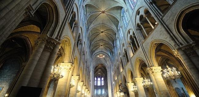 بعد حريق كاتدرائية نوتردام.. تعرف على أشهر الكنائس الأثرية في العالم