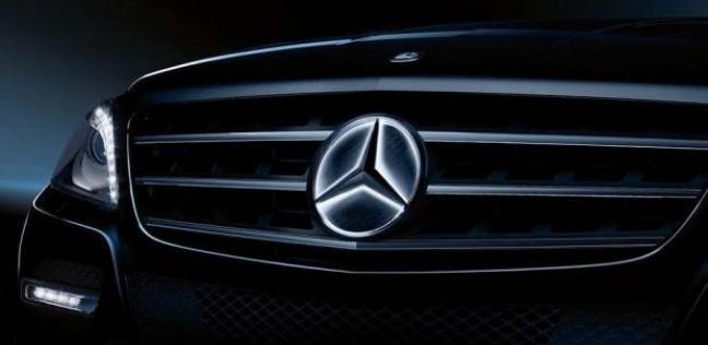 مرسيدس-بنز تعلن عن المصنع المحلي لتجميع سياراتها في مصر