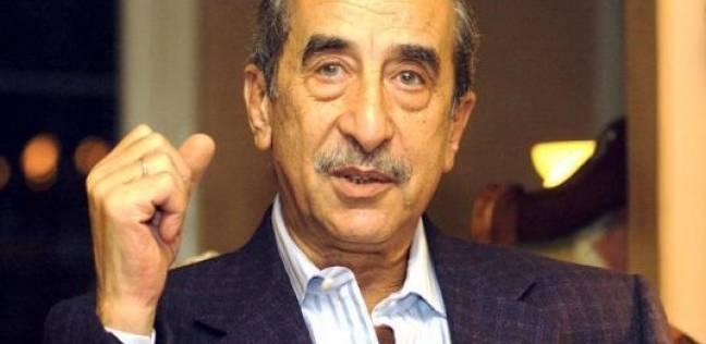 عاجل| وفاة الإعلامي الكبير حمدي قنديل
