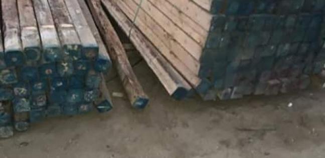"""استمرار مبادرة """"سكن ودفا"""" لتسقيف المنازل بـ""""كفر البطيخ"""" في دمياط"""