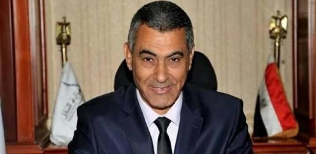 """""""الجيوشي"""" يمثل """"المهندسين"""" بمؤتمر """"سلامة المواطنين بوسائل النقل"""" بتونس"""