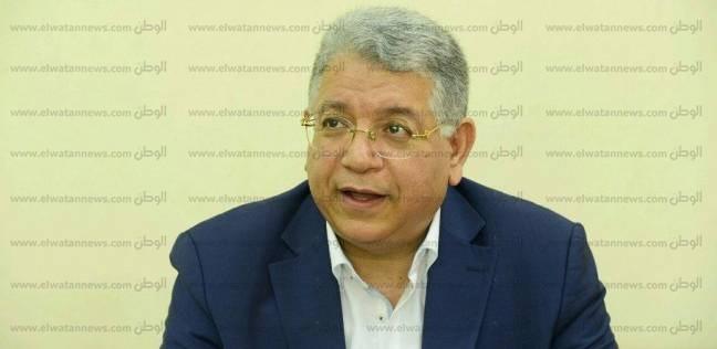 """برلماني: مصر لديها اكتفاء من أطباء الكبد.. """"عكس أمريكا وإنجلترا"""""""
