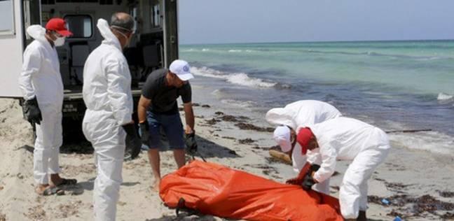 العثور على جثث سبعة مهاجرين في البحر المتوسط وإنقاذ 900 آخرين