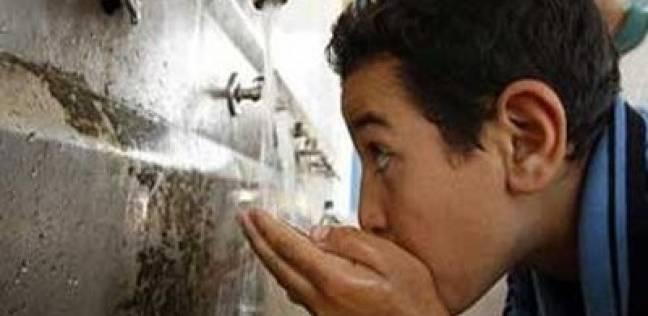 محافظ الجيزة يطالب رؤساء الأحياء باتخاذ إجراءات ضد هدر المياه