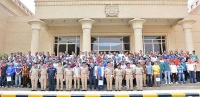 ختام المؤتمر الدولي الثالث للبحوث والابتكارات بالكلية الفنية العسكرية