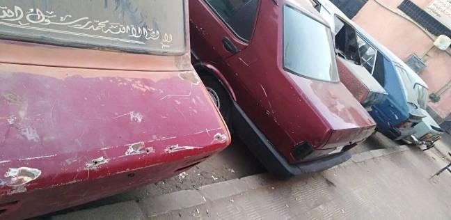 تجديد حبس عاطلين بتهمة سرقة إطارات السيارات في 15 مايو