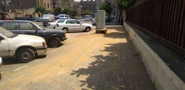 نائب محافظ القاهرة يوجه بمواصلة أعمال النظافة بمحيط لجان الثانوية