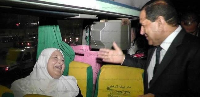 """""""التضامن"""": تفويج أول رحلات حجاج الجمعيات إلى مكة"""