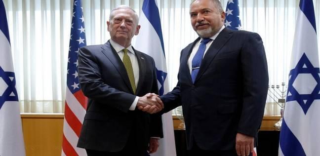 وزير الدفاع الأمريكي: واشنطن متأكدة من احتفاظ سوريا بأسلحة كيميائية
