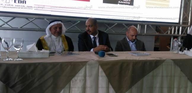 توقيع بروتوكول تعاون مع ليبيا لعمل شركات الدهان المصرية في بنغازي
