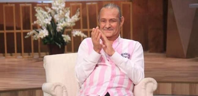 """فاروق الفيشاوي: """"ابني فرح لما شافني بعلن إصابتي بالسرطان"""""""
