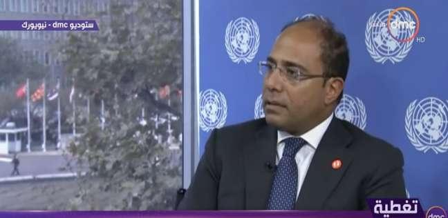 """""""الخارجية"""": العلاقات المصرية الإثيوبية شهدت تطورا ملحوظا في آخر عامين"""