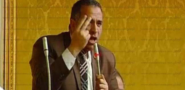 النائب محمد العتماني: نقل محطة قطار العصافرة لبعدها عن الكتلة السكنية