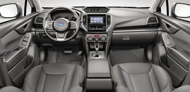 سيارات «سوبارو XV» اليابانية بالدفع الرباعى المتناظر بتكنولوجيا الـ«EyeSight» تتألق فى أوتوماك فورميلا