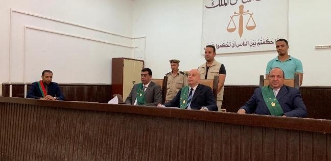 حبس متهم بالانضمام لجماعة  أنصار بيت المقدس  في الفيوم - المحافظات -