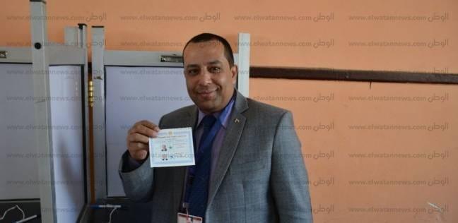 المتحدث الرسمي لشركة المترو يدلي بصوته في شبرا الخيمة