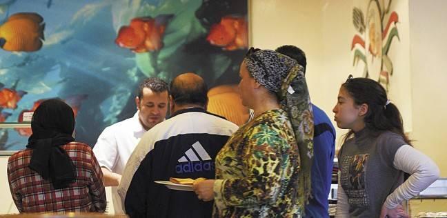 يحدث فى الفنادق السياحية: المصريون يدفعون مقابل «الإقامة» ويريدون «الغدا والعشا ببلاش»