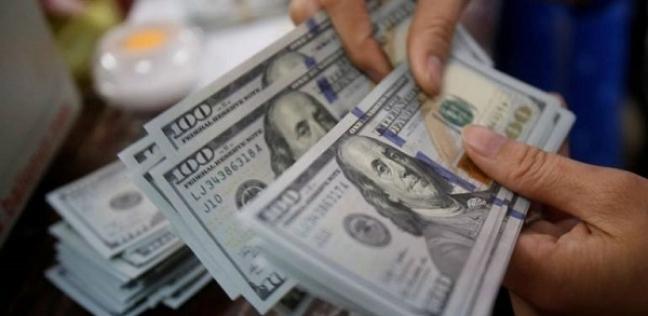 سعر الدولار اليوم الجمعة 15-3-2019 في مصر