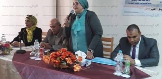 """""""الجيش المصري في العصر الحديث"""".. ندوة بجامعة قناة السويس"""
