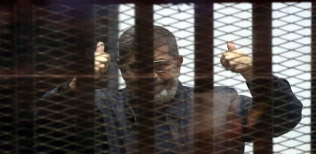 حوادث   بئر الخيانة.. أشهر قضايا الجاسوسية في مصر منذ 2011  من بشار إلى مرسي