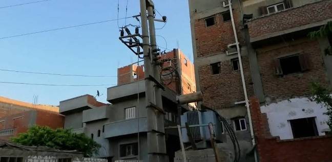 غدا.. فصل التيار الكهربي عن 5 مناطق بدمياط