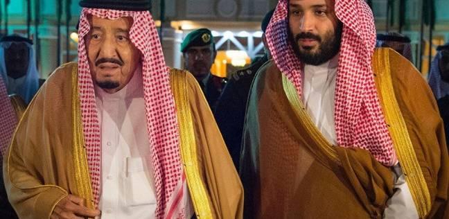الملك سلمان يستقبل الدكتور علي عبد العال بقصر اليمامة