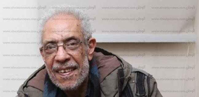 نبيل الحلفاوى: المسرح مملكة الممثل.. و«اضحك لما تموت» دفعنى للتضحية بالدراما هذا العام