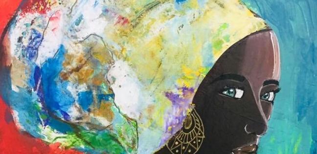 مكتبة مصر الجديدة تنظم معرض  أفريقيا في عيون مصرية وسودانية  السبت - مصر -