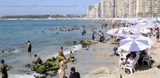 مصر   انخفاض في درجات الحرارة اليوم.. والرطوبة تصل لـ85% ليلا