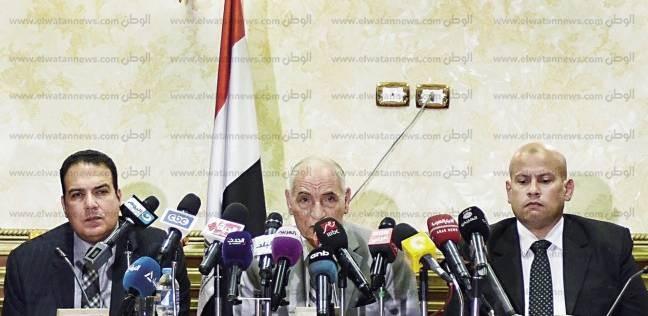 """""""أموال الإخوان"""": التحفظ على 5 دور نشر.. وإسناد إدارتها لوزارة الثقافة"""