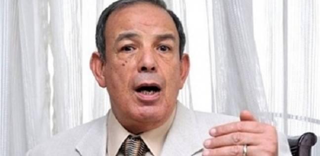 """مساعد وزير الداخلية الأسبق: يجب ردع الحضري لأنه شارك في رقصة """"كيكي"""""""