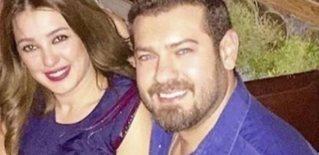 """20 يناير.. زفاف عمرو يوسف وكندة علوش بفندق """"جراند أوتيل"""""""