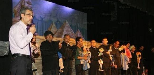 """""""القومي للمسرح"""" يناقش عرض """"رحلة الزمن الجميل"""" الجمعة"""