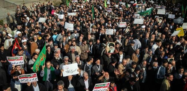 """""""الوطني للمقاومة الإيرانية"""": 5 قتلى برصاص الأمن في احتجاجات """"دورود"""""""