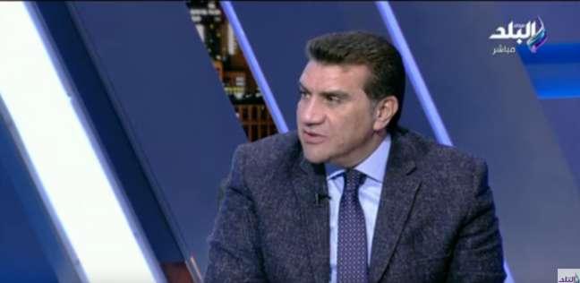 e092bd653 الوطن   مصر   نائب رئيس اتحاد عمال مصر: الشعب استطاع إبهار العالم في ...
