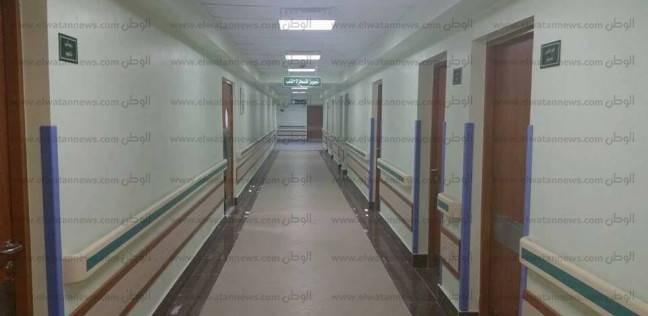 إصابة ضابط شرطة برتبة نقيب في حادث سير بوسط بني سويف