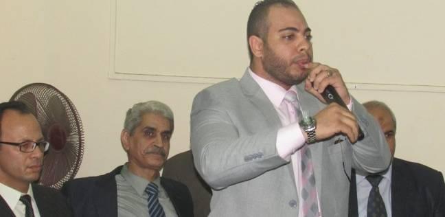 """""""حقوق الإنسان بالمحامين"""": تقرير """"العفو الدولية"""" إهانة في حق مصر"""
