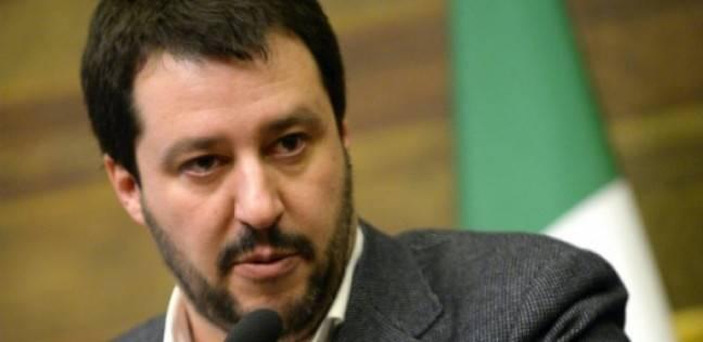 وزير الداخلية الإيطالي: أؤيد الاعتراف بالقدس عاصمة لإسرائيل