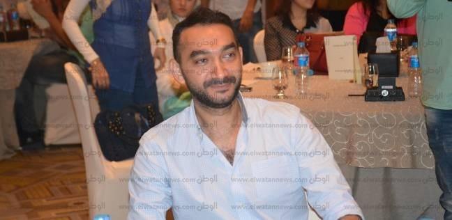 """نادر حمدي يهاجم رامز جلال: """"احترم نفسك أنا مش صاحبك"""""""