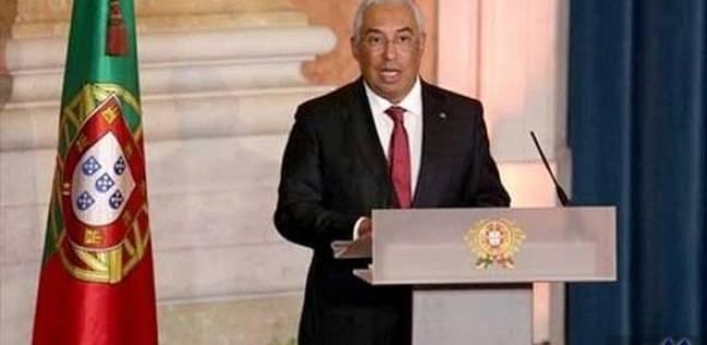 رئيس الوزراء البرتغالي أنطونيو كوستا