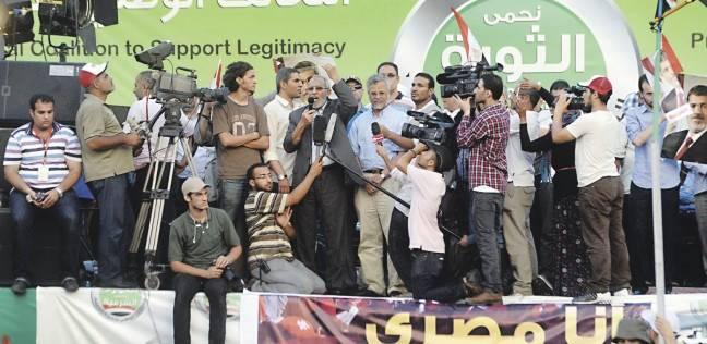 منظمات حقوقية: «الداخلية» أبلغتنا بحضور فض «رابعة» للتوثيق