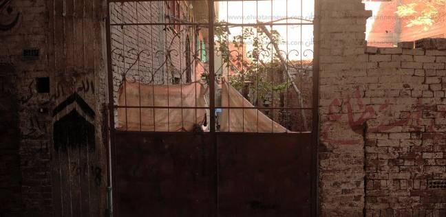 """مصدر: معاينة مسرح """"مذبحة بنها"""" للمرة الثانية.. وباب الشقة كان مغلق"""