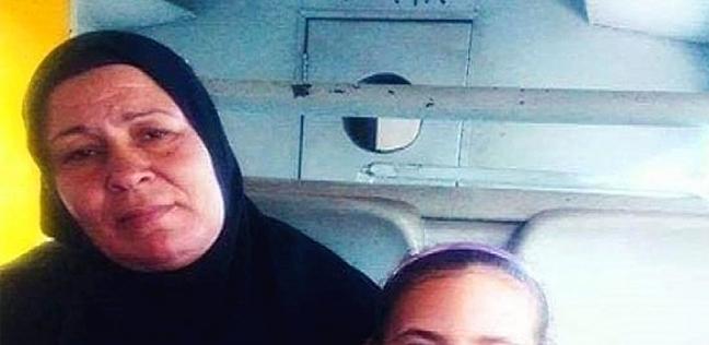 """بعد رحلة بحث.. العثور على جثة جدة الطفلة """"راوية"""" ضحية """"محطة مصر"""""""