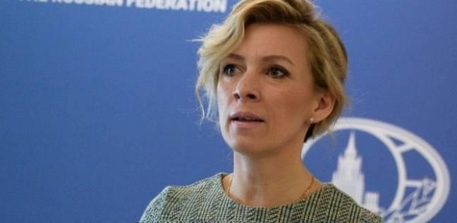 زاخاروفا: نتوقع تدخلا أمريكيا في سوريا واتهامات الكيميائي موجهة لموسكو