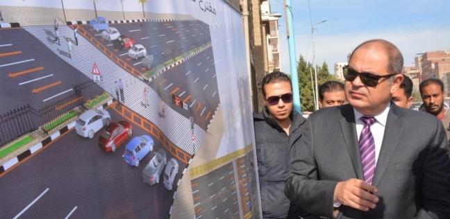 محافظة الغربية: طرح ساحة رياضية وملاعب ومسرح روماني للإيجار في المحلة